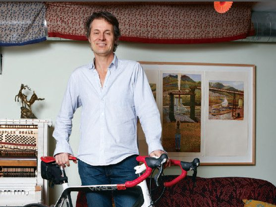 Blue Rodeo S Jim Cuddy On Cycling Canadian Cycling Magazine