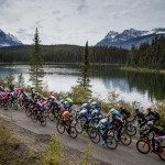 Tour of Alberta on September 5, 2015 in Jasper, Alberta, Canada. (Photo by Jonathan Devich/Getty Images)