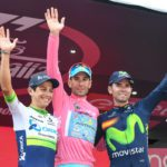 2016 Giro d'Italia Analysis: Top Ten and Jerseys Edition