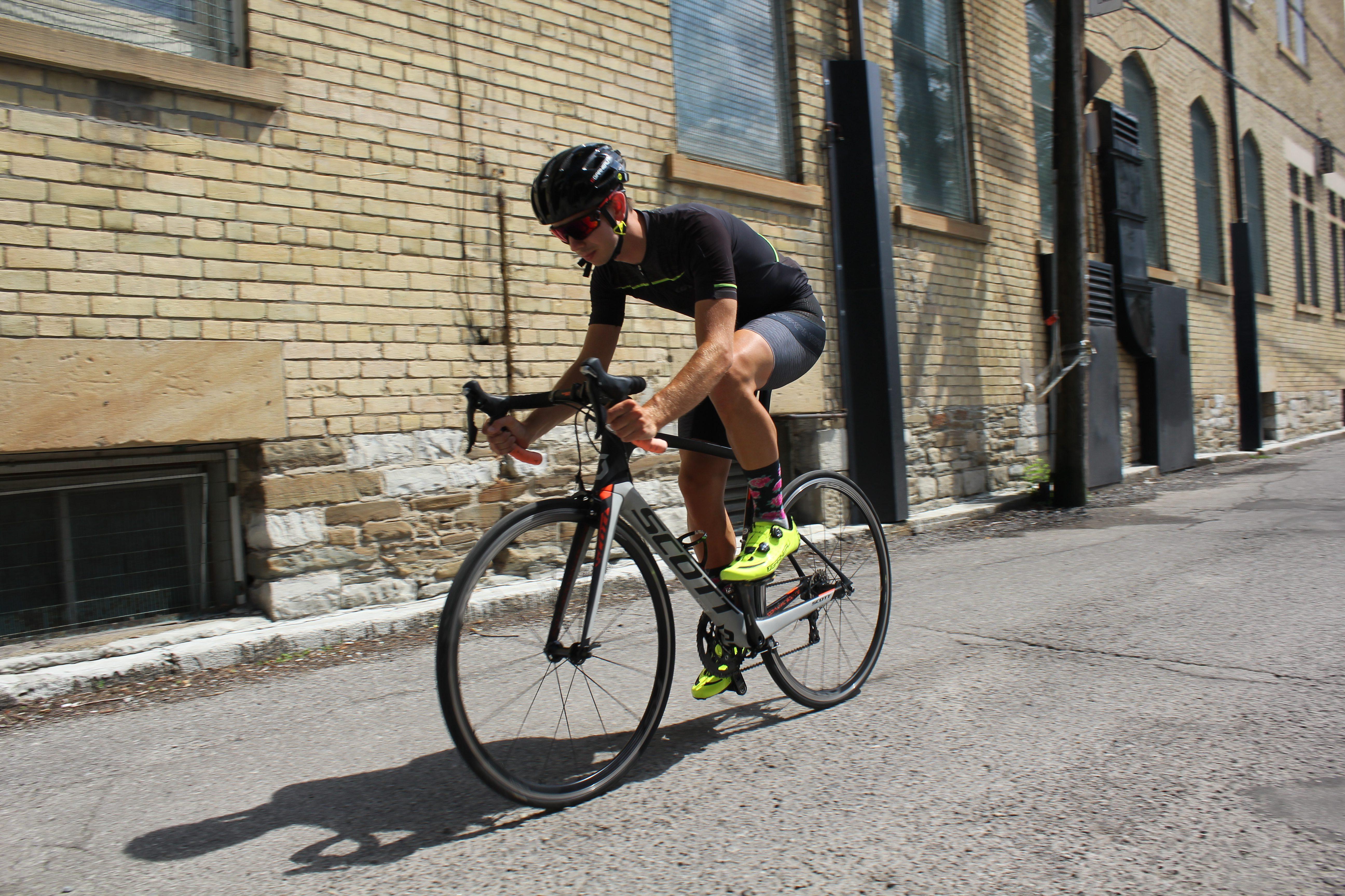 Scott Foil 30 Review Canadian Cycling Magazine