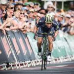 Ewan kicks off 2017 WorldTour with Tour Down Under Stage 1 win