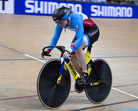 UCI Track Cycling World Championships 2015 - Saint Quentin en Yvelines, Paris  Thursday - Day 2  Women's Team Pursuit First Round Men's Team Pursuit First Round  Men's Keirin Women's 500m Time Trial Women's Team Pursuit Finals Men's Scratch Race Men's Team Pursuit Finals