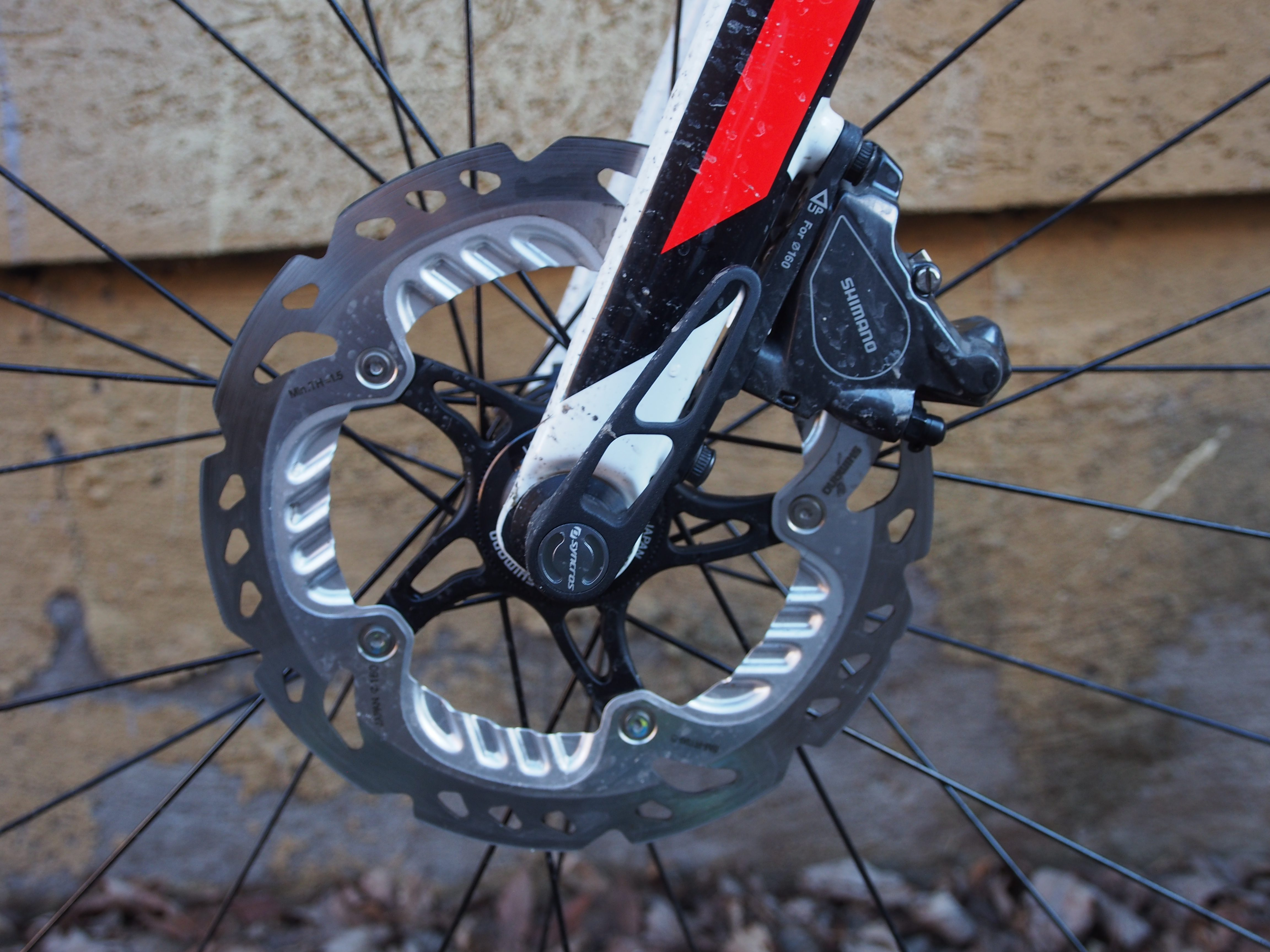 Did you hear that? What your bike is trying to tell you when
