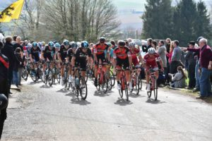 26-03-2017 Gent – Wevelgem; 2017, Team Sky; 2017, Bmc Racing Team;
