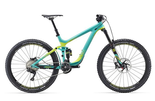 Image: Giant Bicycles.