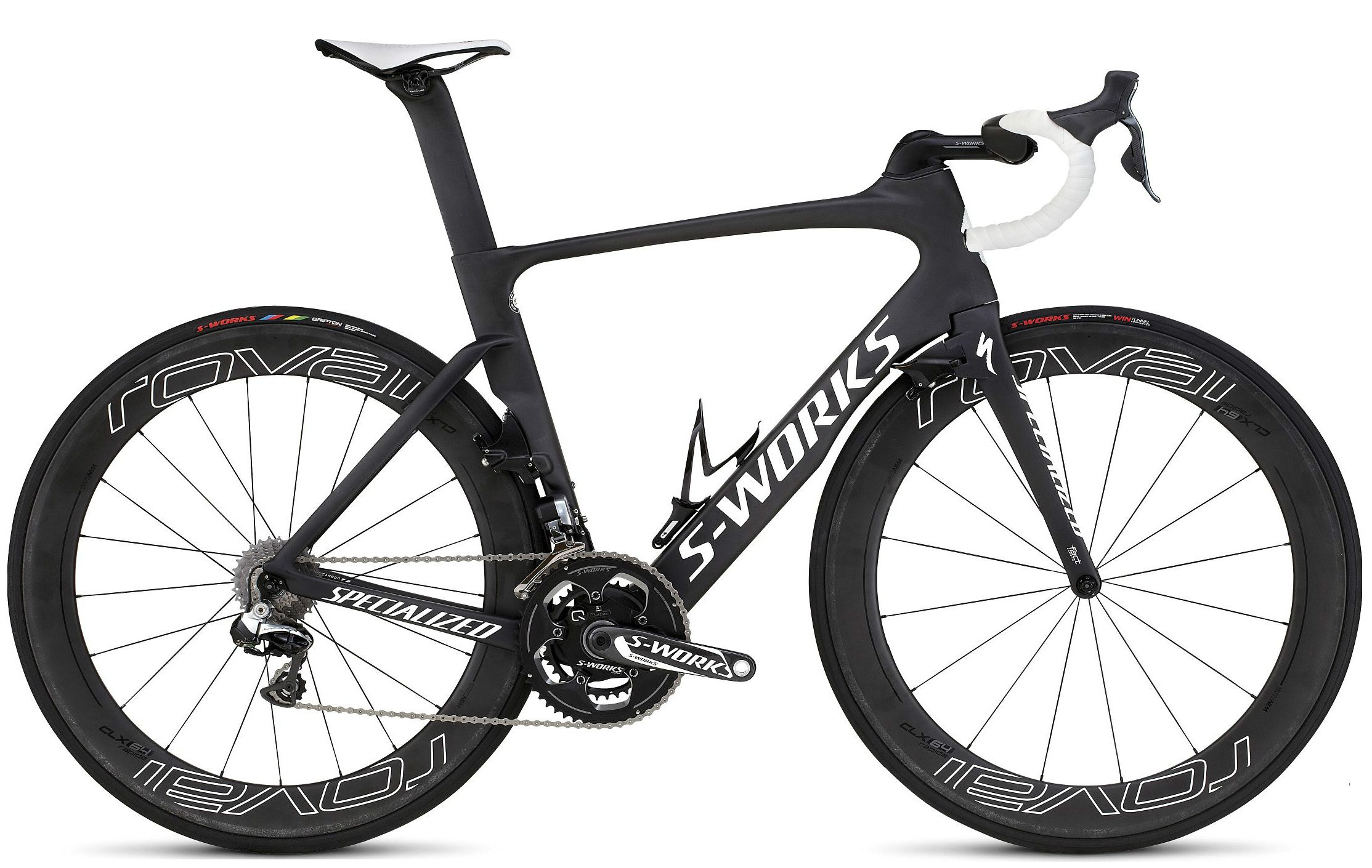 Watch Top Gear Online >> Specialized S-Works Venge Vias Di2 reviewed - Canadian Cycling Magazine