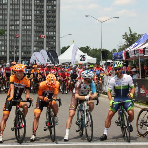 Canadian national championships