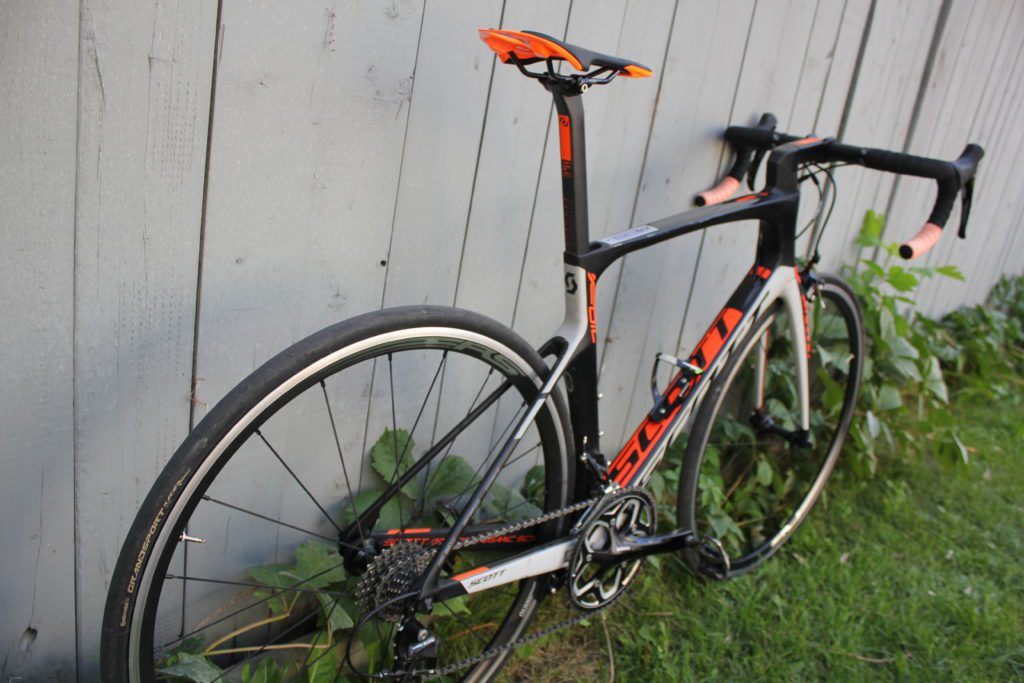 Scott Foil 30 Review Canadian Cycling Magazine