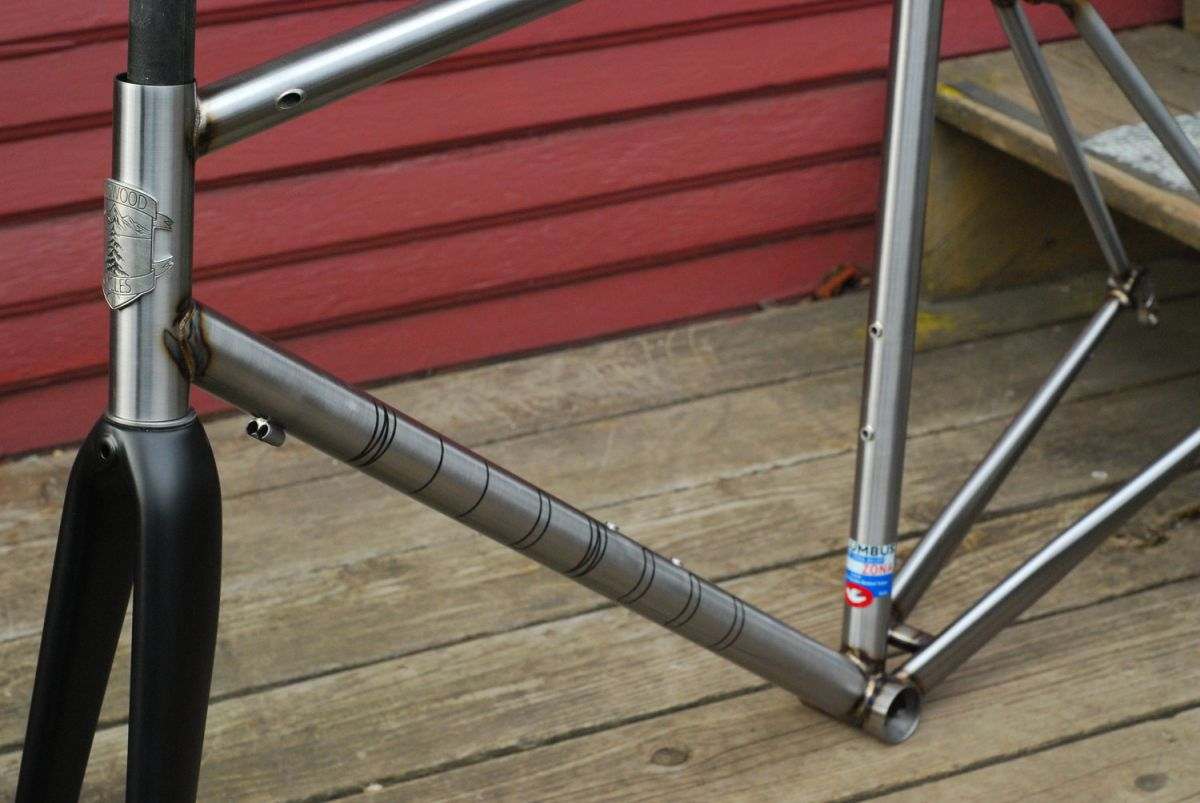 0719149b81f Wildwood Cycles bikes are custom built from steel in Victoria. The company  was founded in 2013 by Jesse Hildebrandt who is a Red Seal welder by trade.