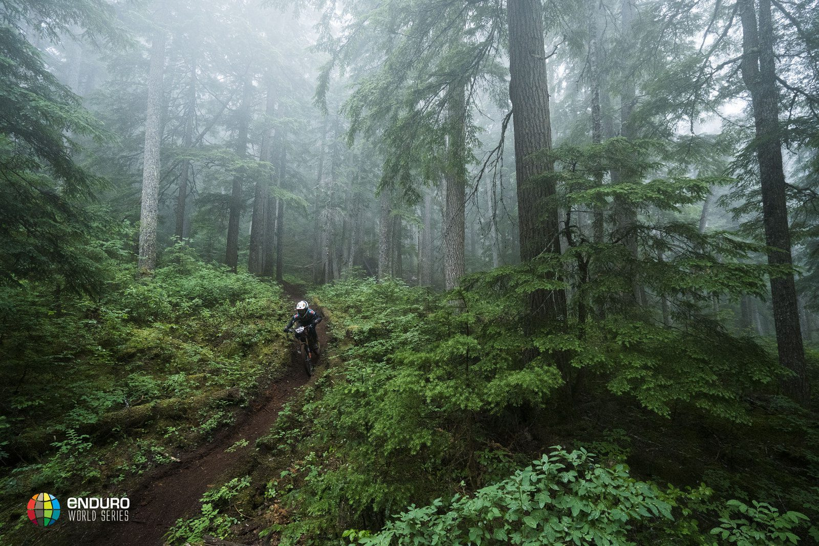 EWS Whistler 2017. Image: Enduro World Series