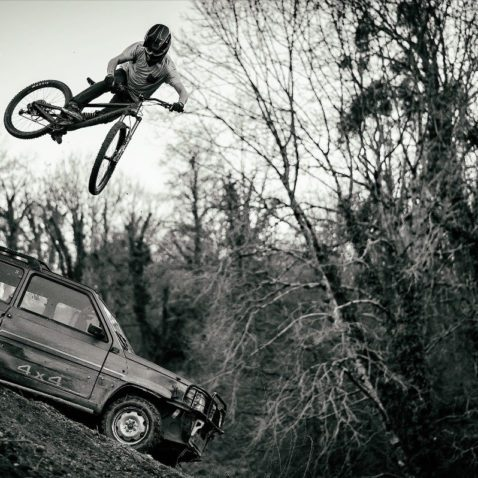 Commencal ChillZone