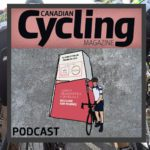 Podcast: Riding the roads of the Giro d'Italia and behind the scenes with B.C.'s Knolly Bikes