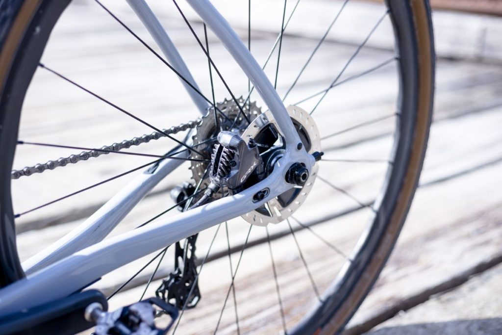The Canadian influence on Shimano's new gravel groupset - Canadian
