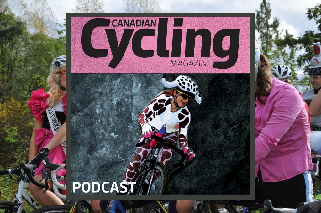 Canadian Cycling Magazine Podcast 127