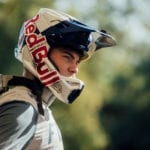 Finn Iles seen at UCI DH World Cup in Maribor, Slovenia on October 18th, 2020 // Bartek Wolinski/Red Bull Content Pool // SI202010180196 // Usage for editorial use only //